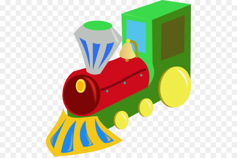 900x600 Train Thomas Rail Transport Clip Art