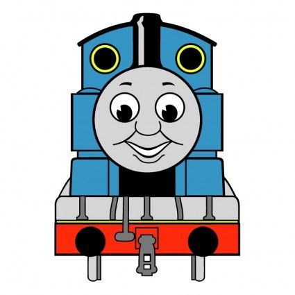425x425 Thomas The Tank Engine 0 Thomas The Train Birthday
