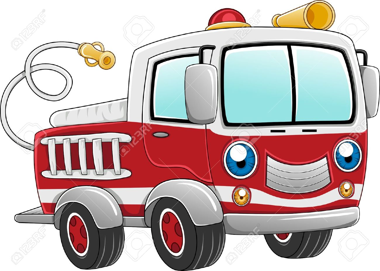 1300x928 Clip Art Clip Art Fire Engine