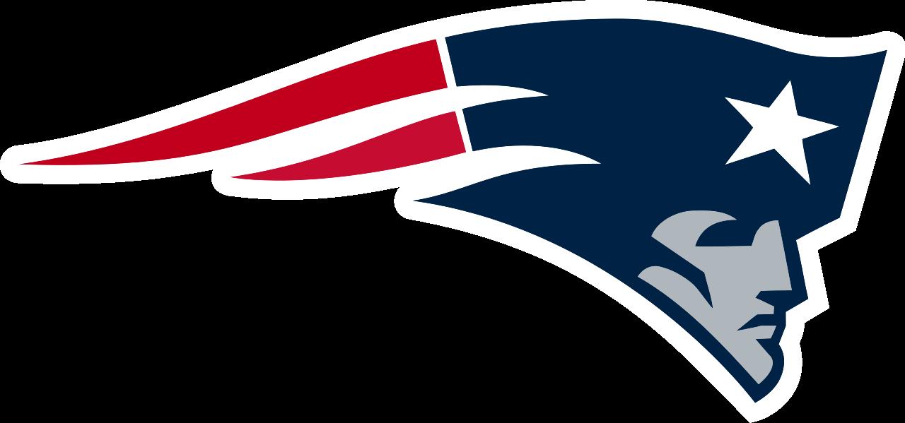 1280x599 Logo Clipart New England Patriots
