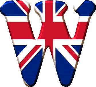 England Flag Clipart