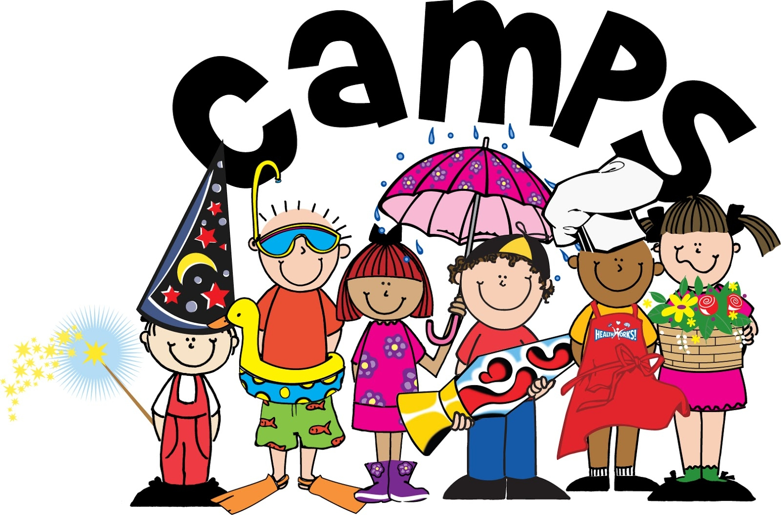 1600x1055 Clip Art Summer Camps For Children In English Pmdca4v