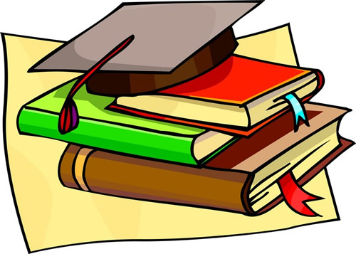 500x357 English Book Clipart Clip Art Library