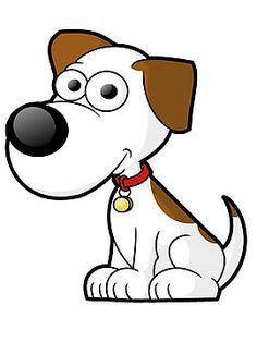 236x314 Cute Cartoon Dog Graphic