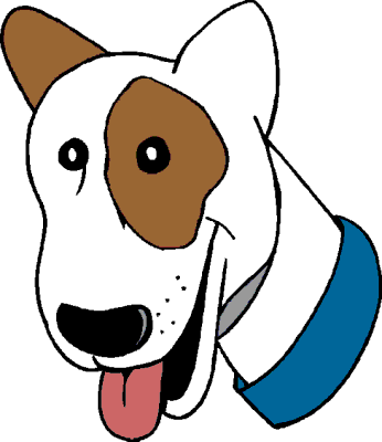 346x400 Dogs Clip Art Download