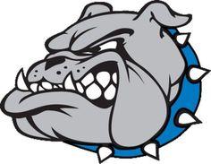 236x183 Bulldog Head Logo