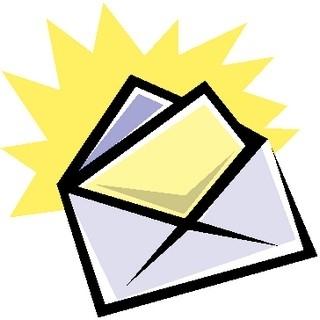 320x320 Envelope Letter Cliparts Free Download Clip Art
