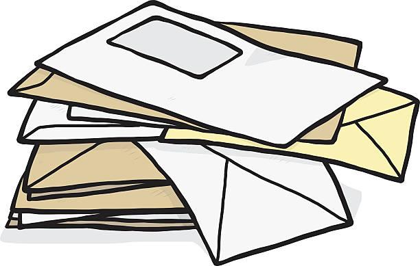 612x389 Fresh Envelope Clipart Colored Envelopes Clip Art At Clker Com