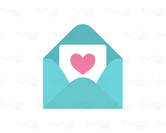 570x456 Lofty Design Ideas Mail Clipart Love Letter Valentine Cliparts