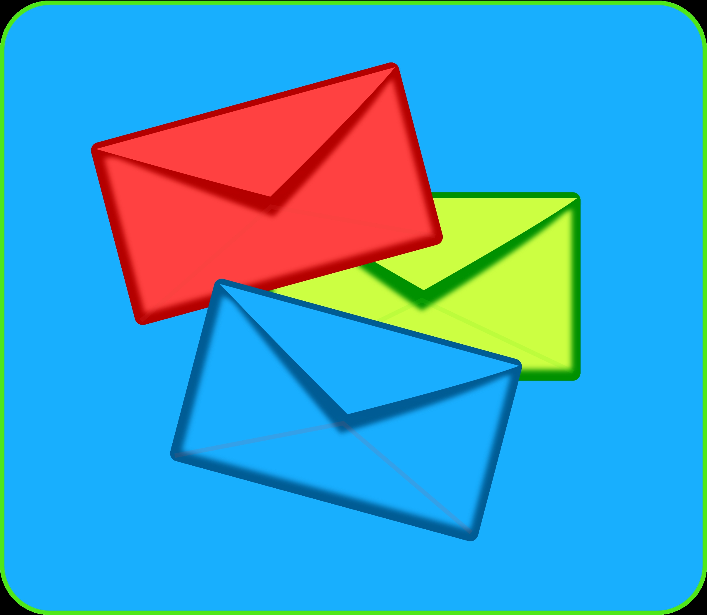 2400x2088 Best Of Envelope Clipart Gallery