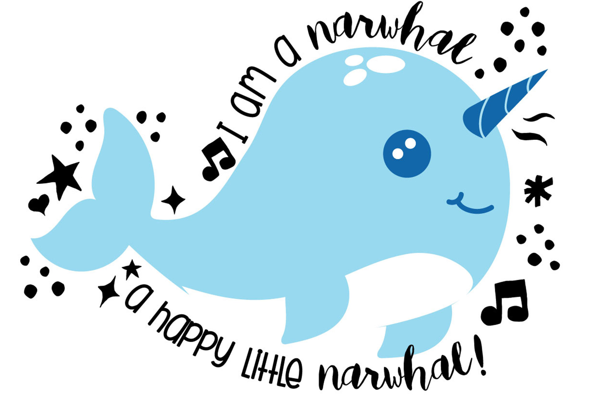 1920x1280 Narwhal Clipart Epic 3735514