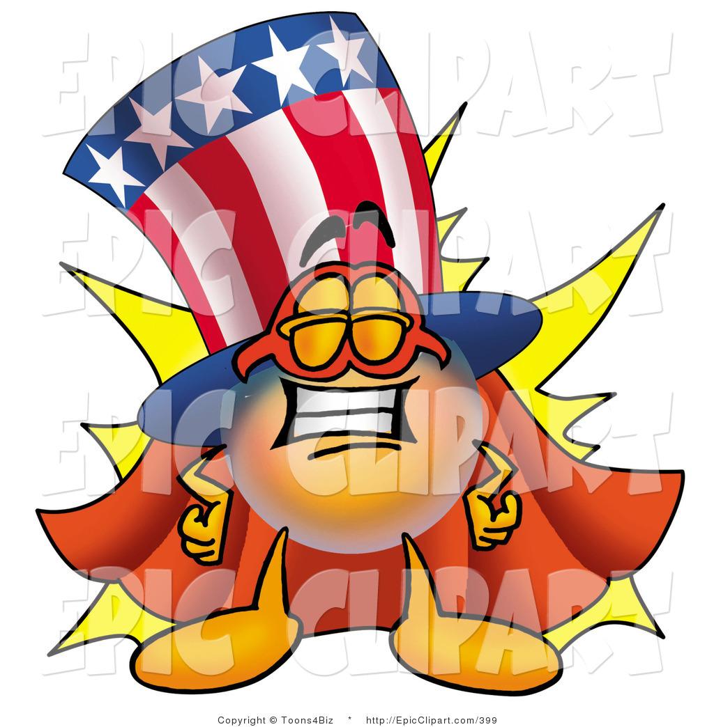 1024x1044 Clip Art Of A Patriotic Uncle Clipart Panda