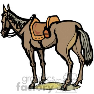 Equine Clipart