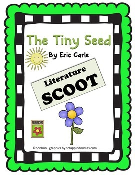 270x350 Eric Carle The Tiny Seed Teaching Resources Teachers Pay Teachers