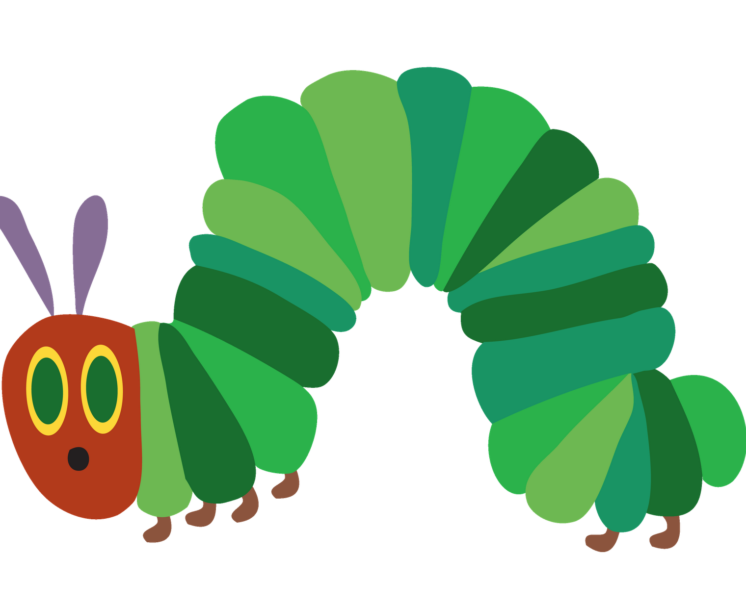 1520x1236 The Very Hungry Caterpillar Text, Images, Music, Video Glogster