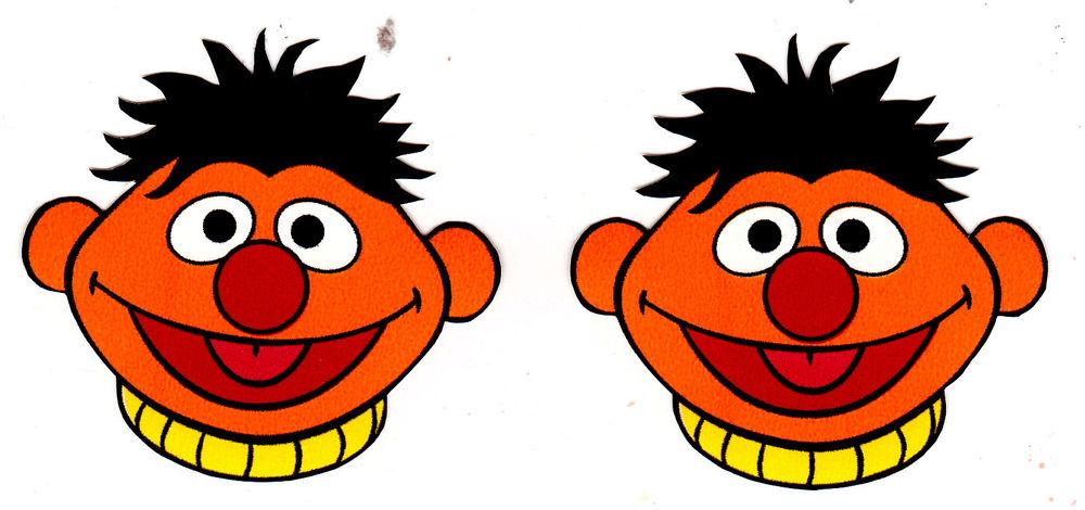 Ernie Clipart