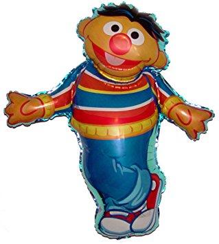 319x355 Sesame Street Clipart Balloon