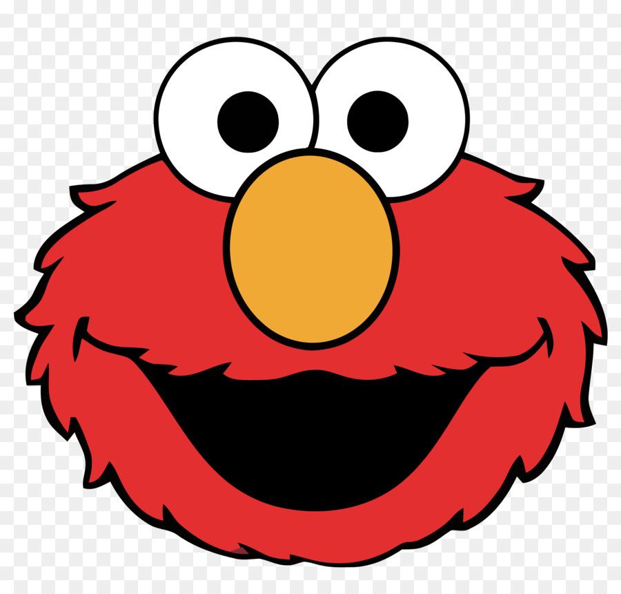 900x860 Elmo Ernie Cookie Monster Big Bird Clip Art