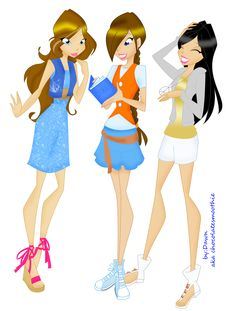 236x311 Fashion Diva Clip Art