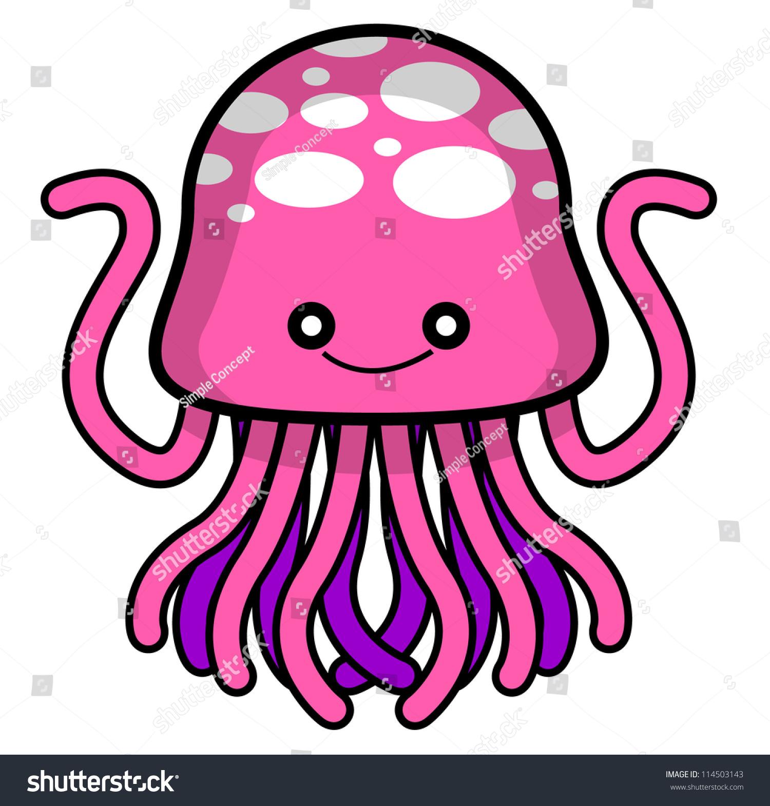 1500x1570 Jelly Fish Clip Art