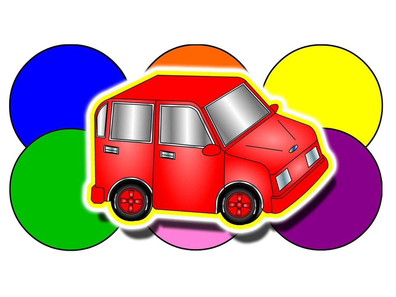 1280x960 Colors Clipart Kindergarten