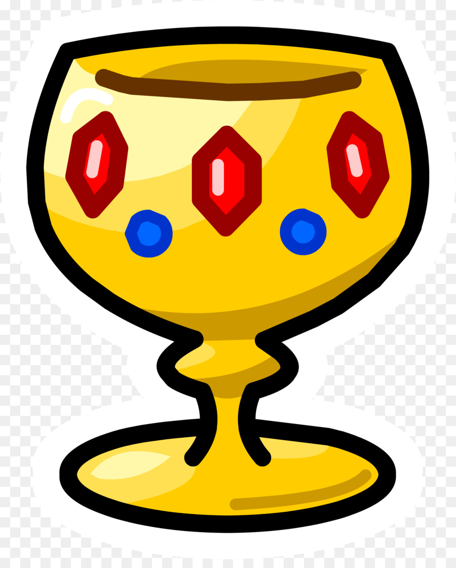 900x1120 Club Penguin Chalice Eucharist Clip Art