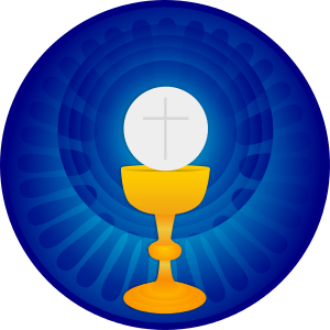 300x300 Pin By Magda On Katecheza Eucharist