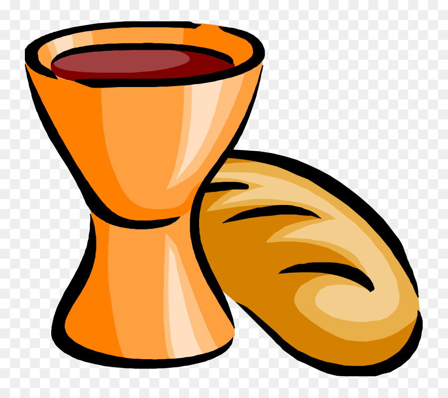 900x800 Wine Bread Eucharist Clip Art