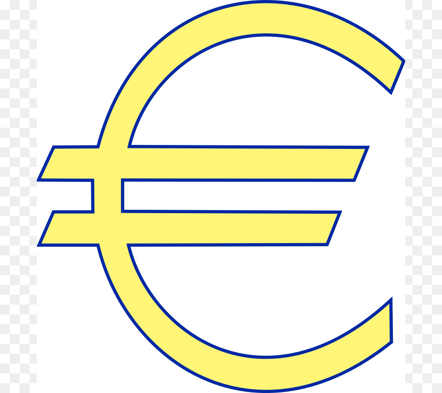 900x800 Euro Sign Currency Symbol Dollar Sign Clip Art