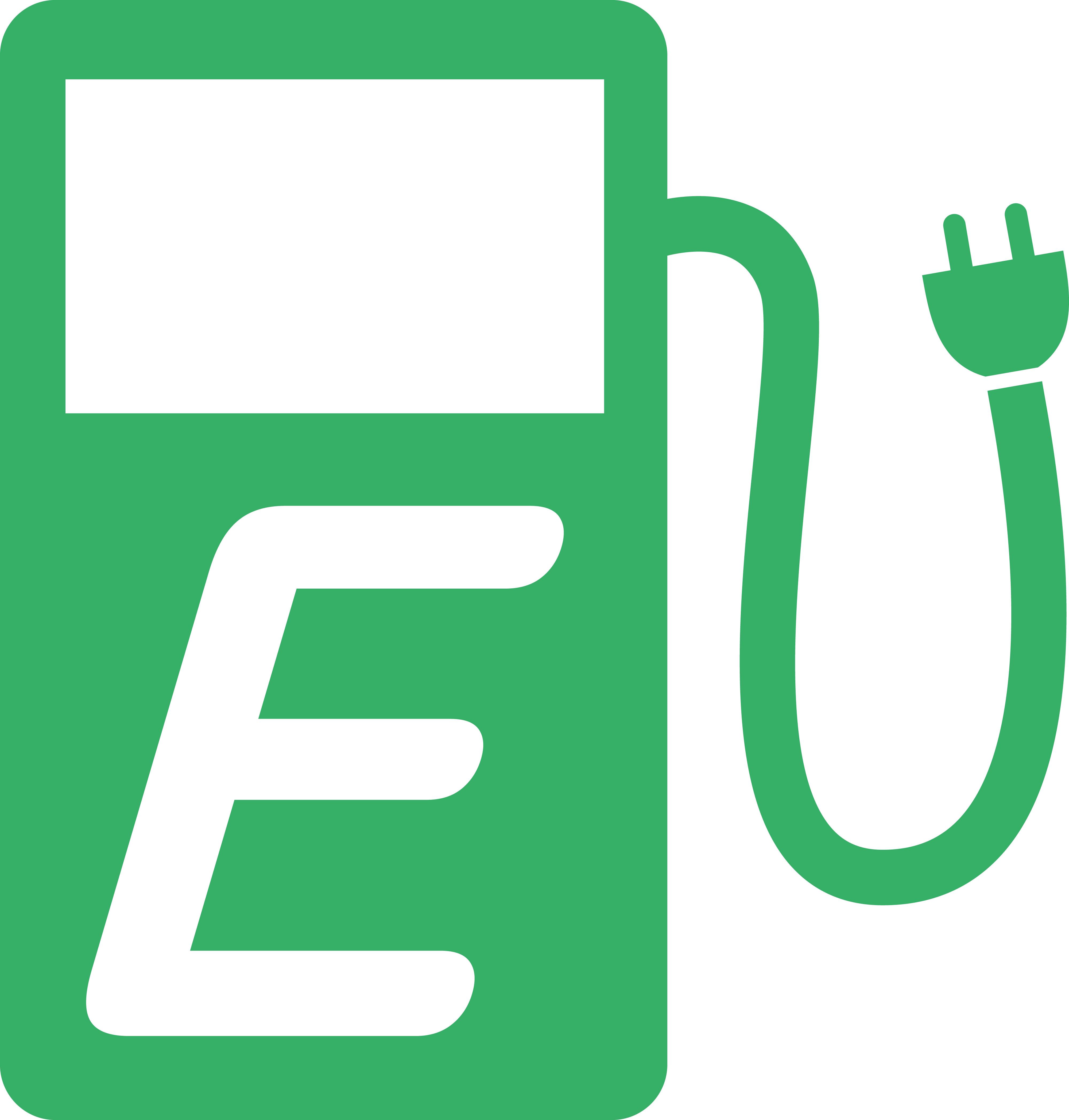 4000x4190 Free Clipart Of A Euro Gas Pump