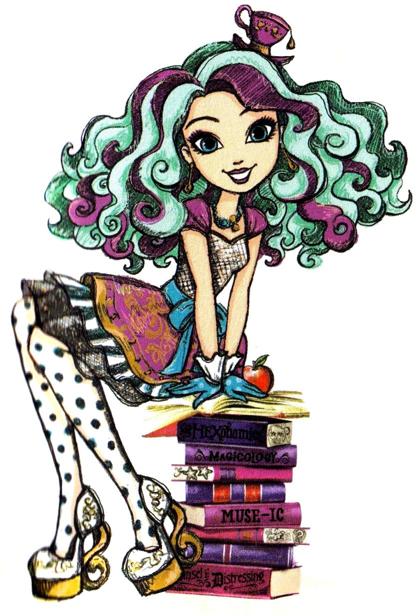 837x1230 Here Only The Best Photos From Series Monster High And Ever After