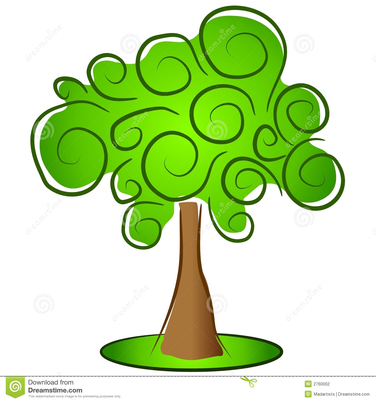 1300x1390 Free Clipart Trees