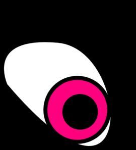 270x297 Evil Eye Clip Art