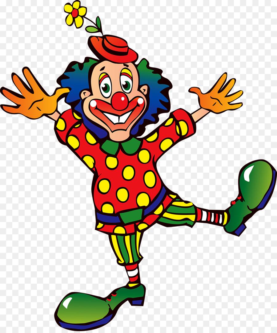 900x1080 Evil Clown Clip Art