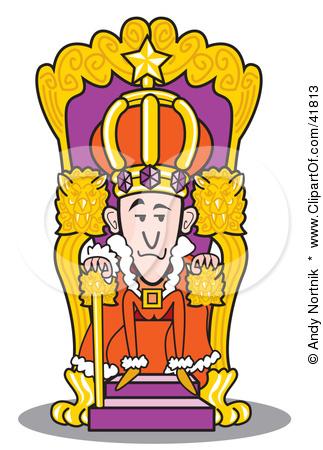 323x450 Top 83 King Clip Art