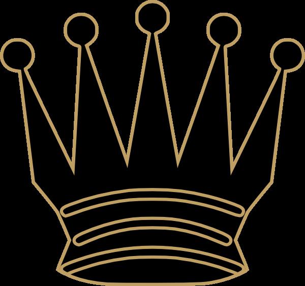 600x563 Evil Crown Cliparts