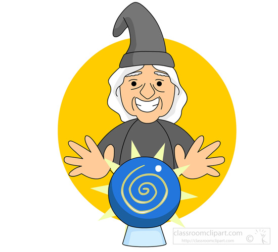 550x500 Magical Clipart Spell 3686621