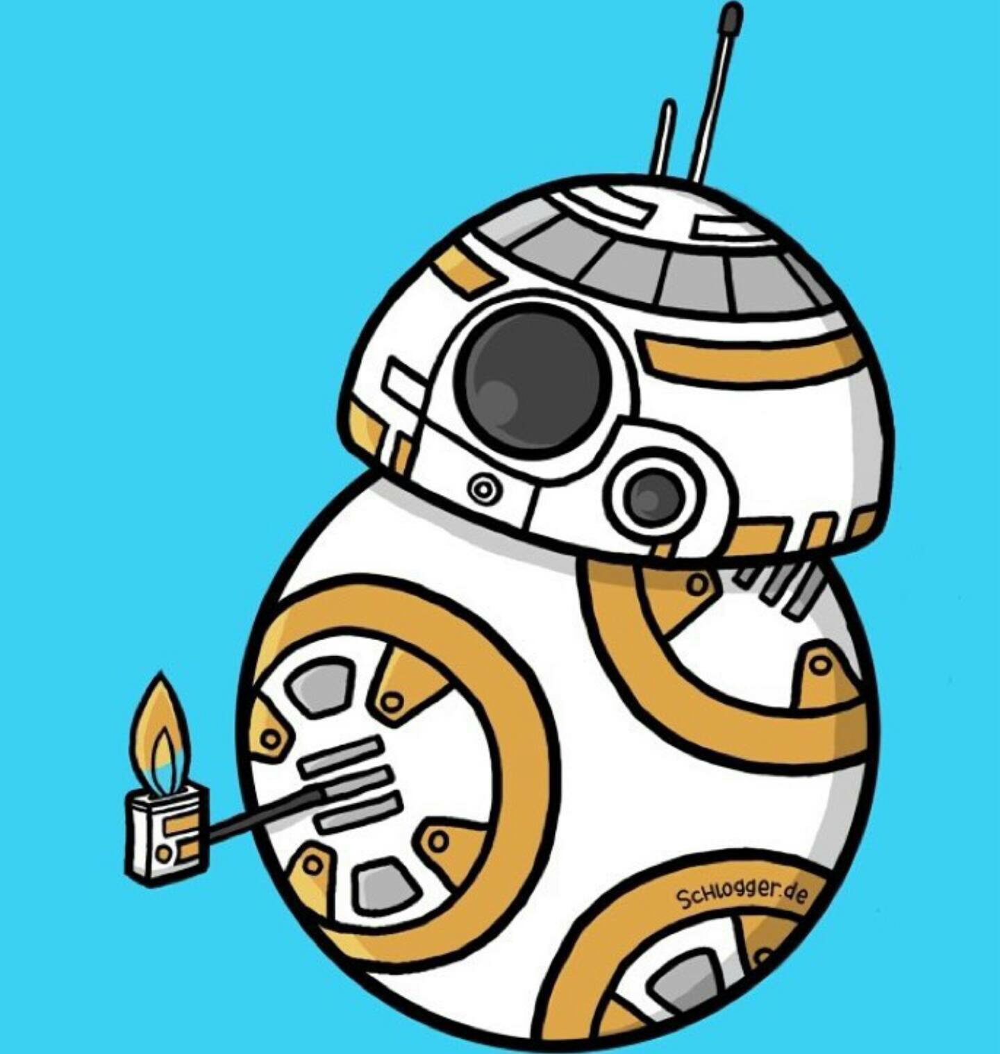 1440x1518 Star Wars Clipart Love