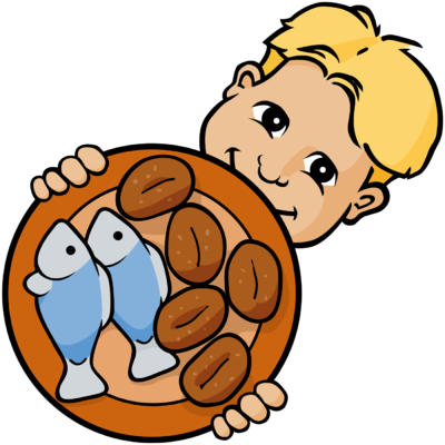 400x400 Miracle Clipart