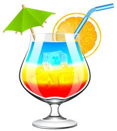 236x266 Exotic Cocktail Png Clipart Picture Clip Art Drinks