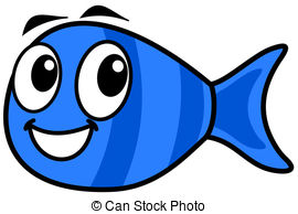 270x194 Fish Face Clipart