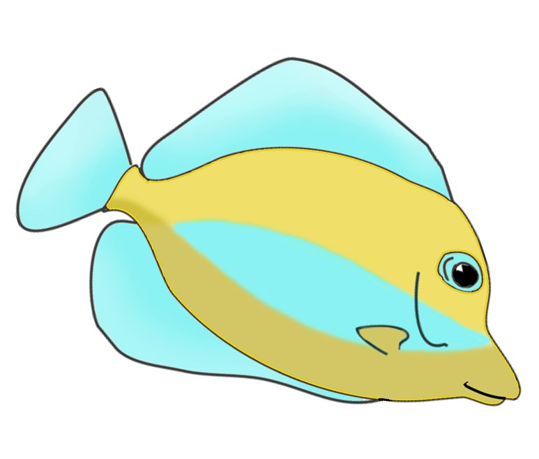 773x658 Tropical Fish Clipart Different Fish Many Interesting Cliparts