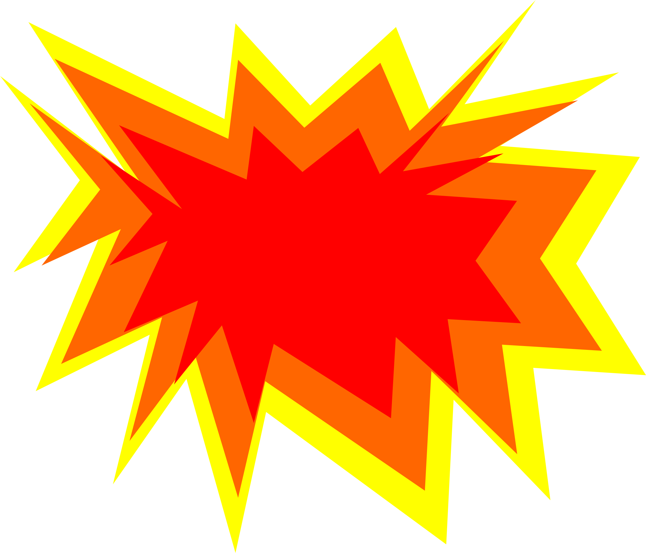 2189x1873 Image For Free Explosion 14 Clip Art Explosion Clip Art Free