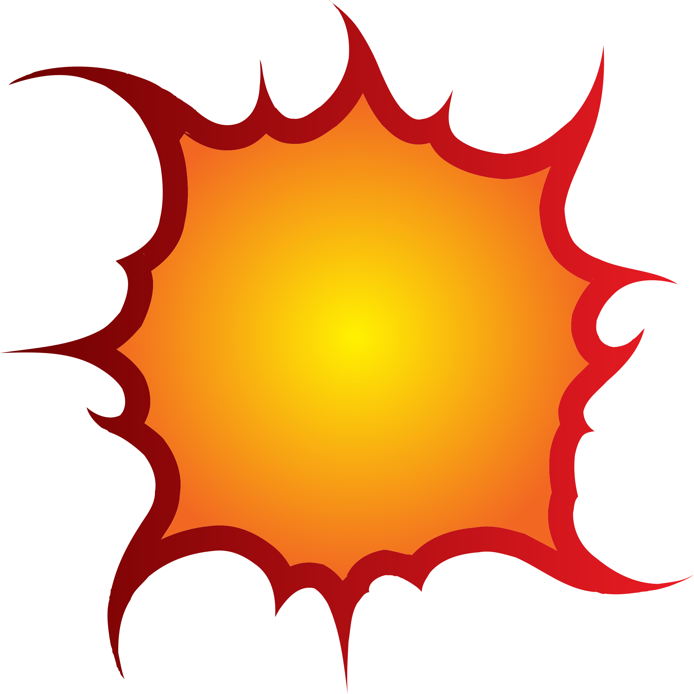 2249x2248 Image For Free Explosion 26 Clip Art Explosion Clip Art Free