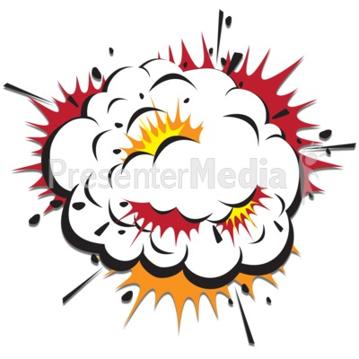 400x400 Explosion Animation Powerpoint Powerpoint Explosion Animation