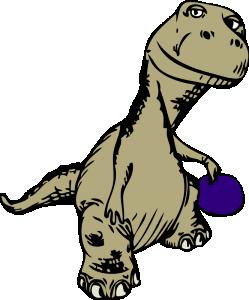 249x300 Dino Clip Art Download