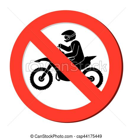 450x470 Prohibited Sign Extreme Sport Athlete Avatar Vector Eps Vector