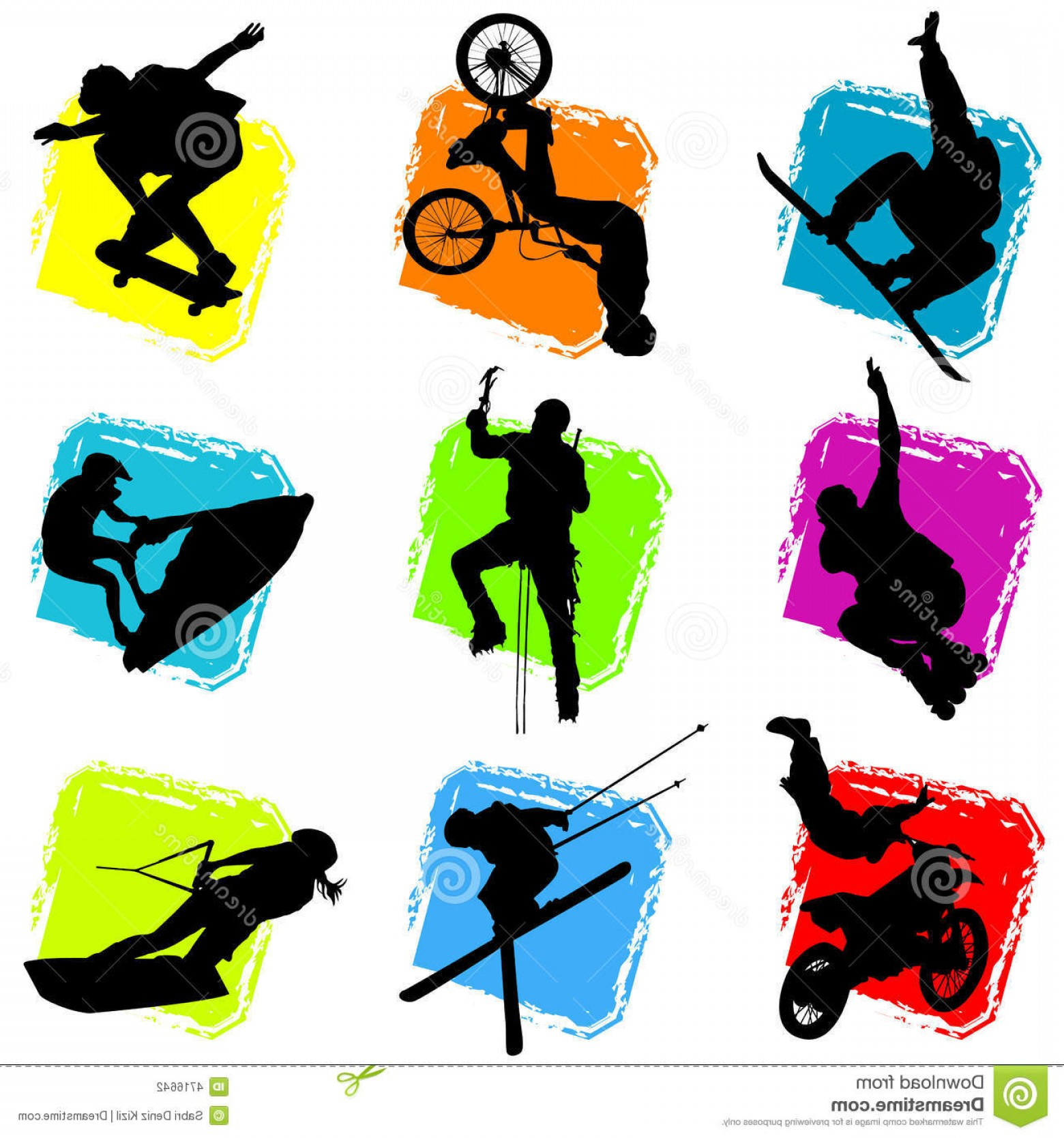 1560x1668 Stock Photography Extreme Sports Vector Image Shopatcloth