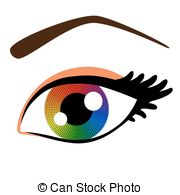180x195 Eye Clipart Group