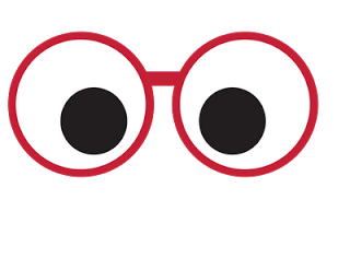 320x247 Eyes With Glasses Clip Art 101 Clip Art